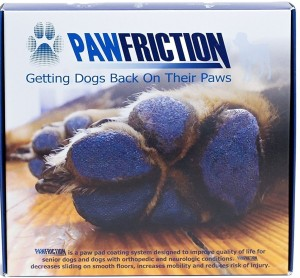 Pawfriction